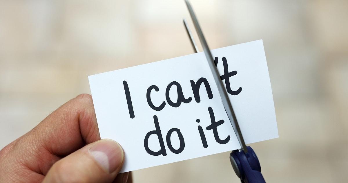 挑戦心を持ち続けるための「10のしないこと」04