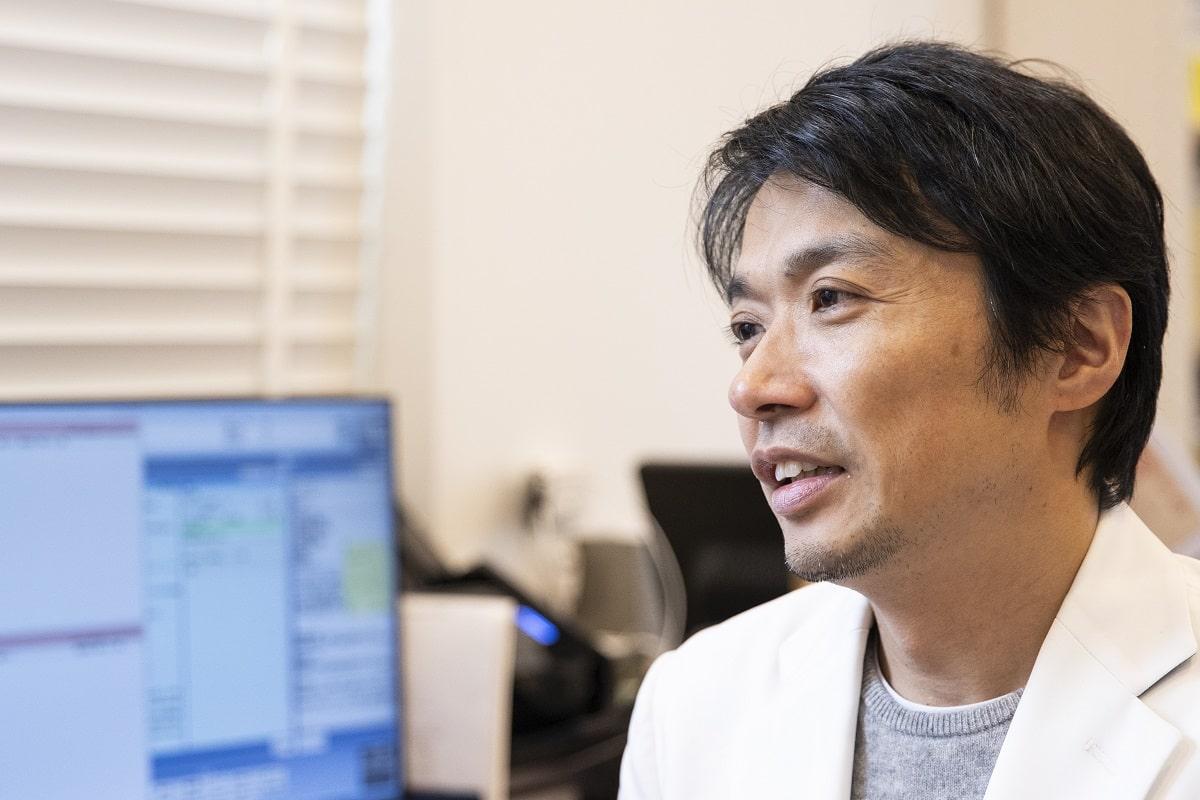 菅原道仁先生インタビュー「怠け癖の解消法」03