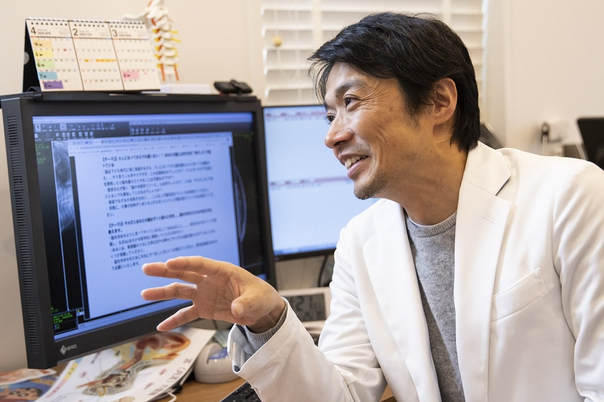 菅原道仁先生インタビュー「脳は大人になっても成長する」02