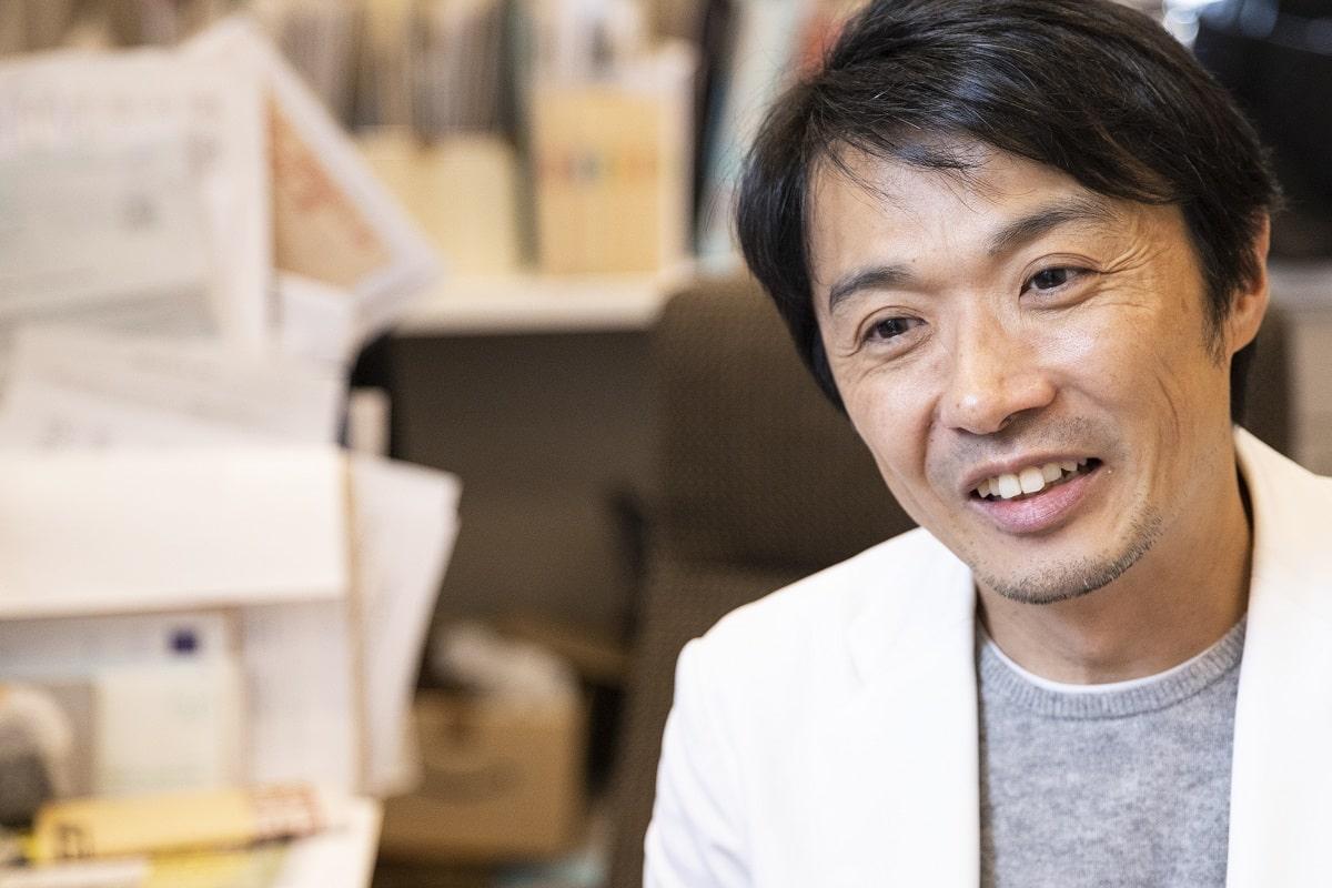 菅原道仁先生インタビュー「脳は大人になっても成長する」04
