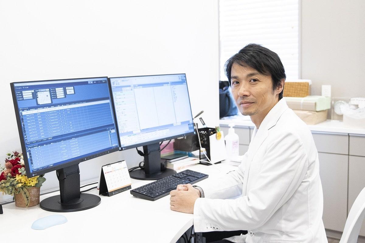 菅原道仁先生インタビュー「脳を休ませる方法」04