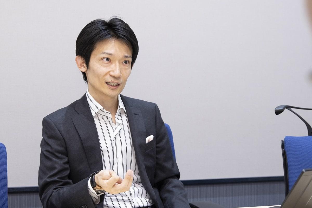 吉田幸司さんインタビュー「哲学シンキングの基本」02