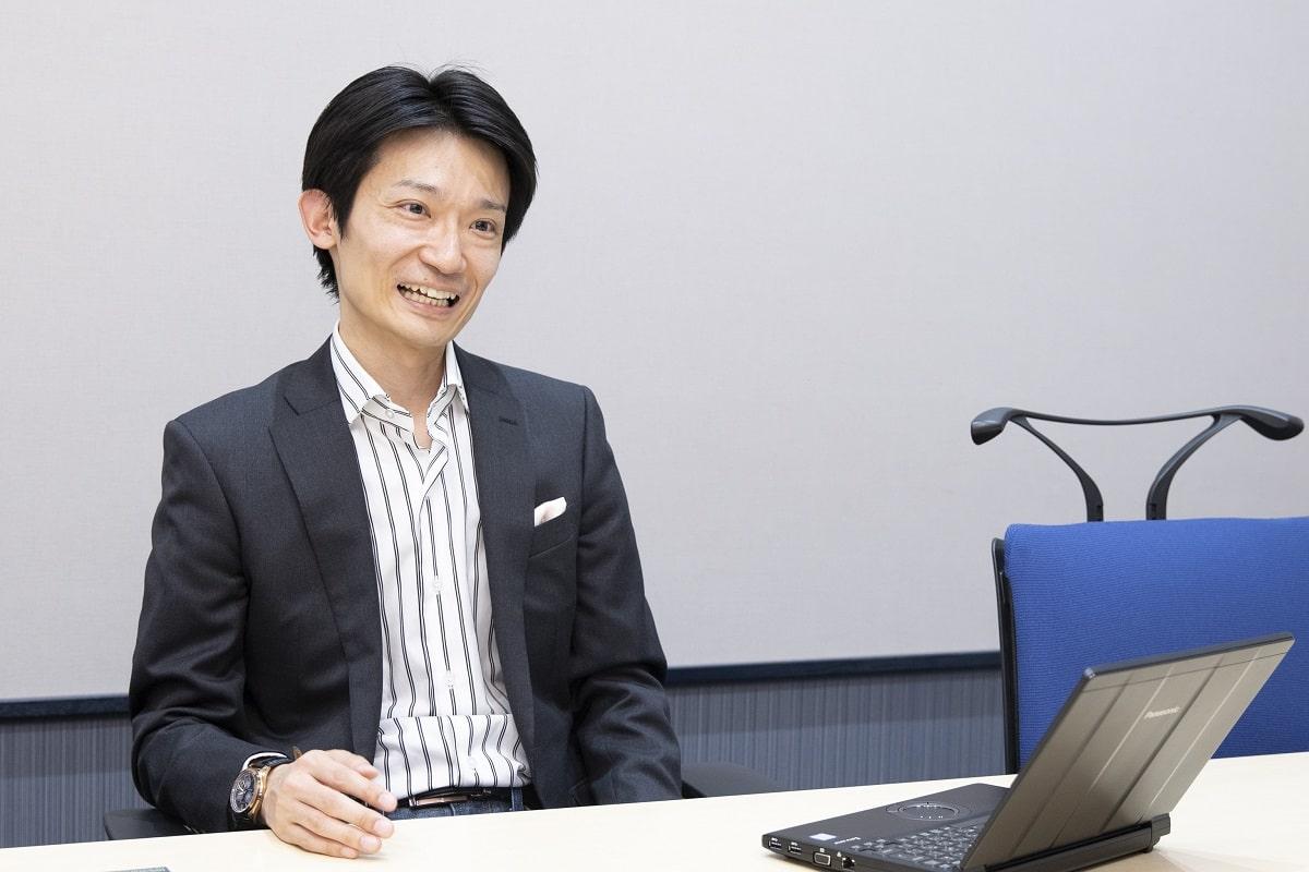 吉田幸司さんインタビュー「会議でいい議論をする方法」03