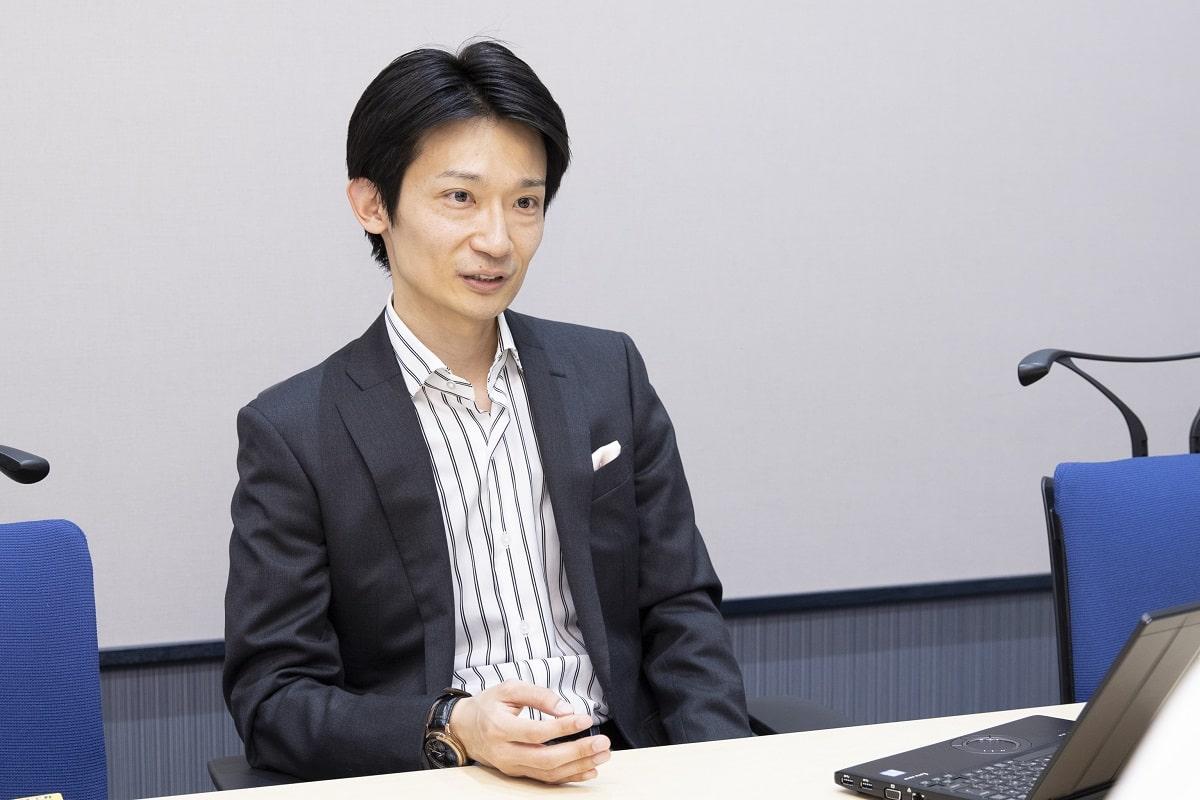 吉田幸司さんインタビュー「本音を引き出す対話術」02