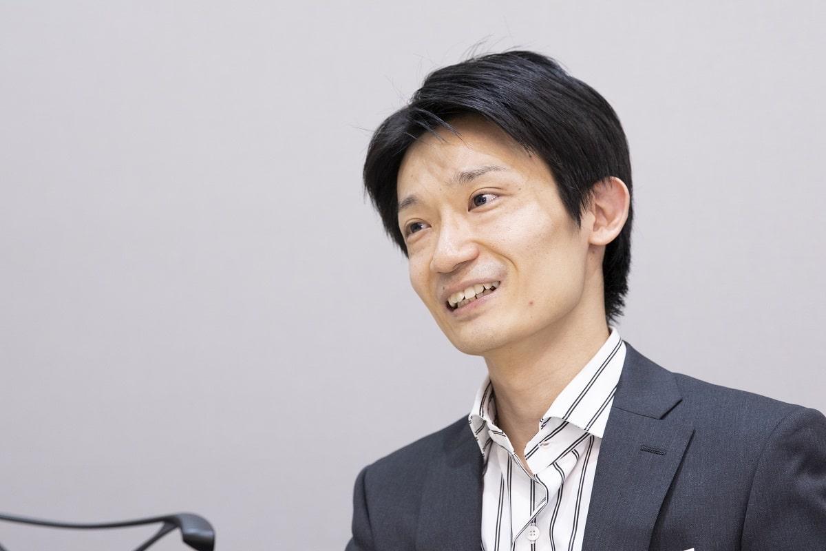 吉田幸司さんインタビュー「本音を引き出す対話術」03