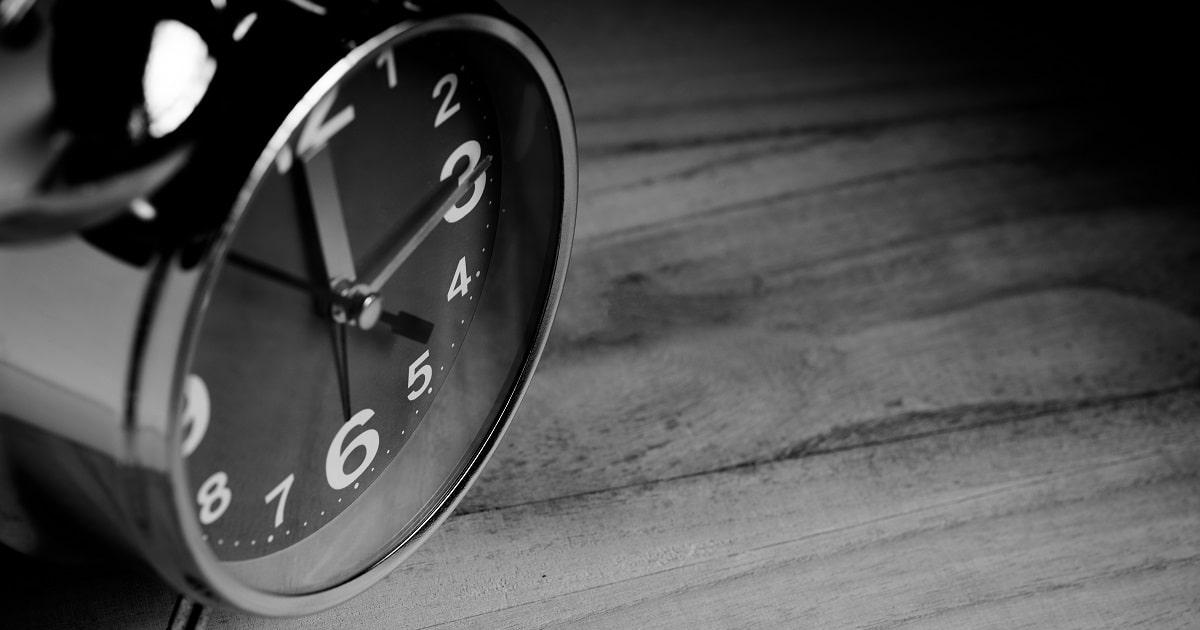 夜はダラダラすべきか、意識高く過ごすべきか05