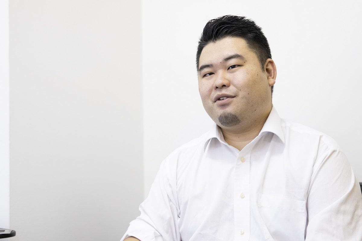 小林尚さんインタビュー「開成流ロジカル勉強法とは」02
