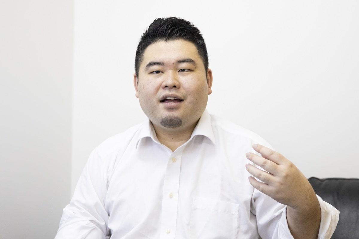 小林尚さんインタビュー「開成流ロジカル勉強法とは」03