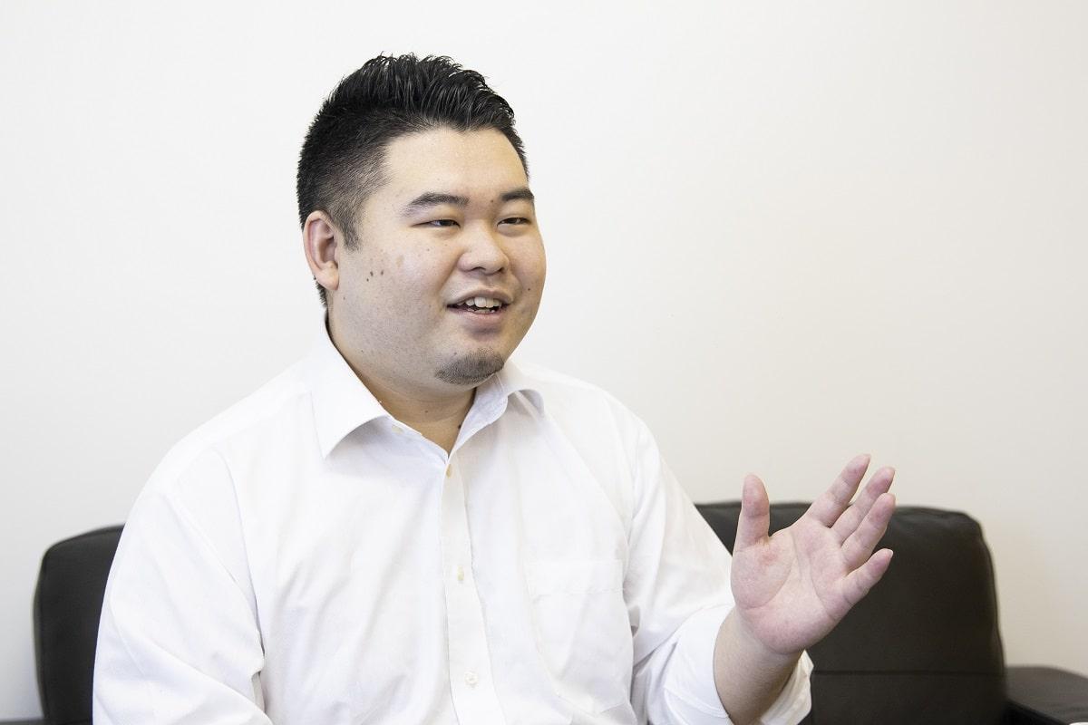 小林尚さんインタビュー「読む&聞く_勉強におけるインプットのコツ」02