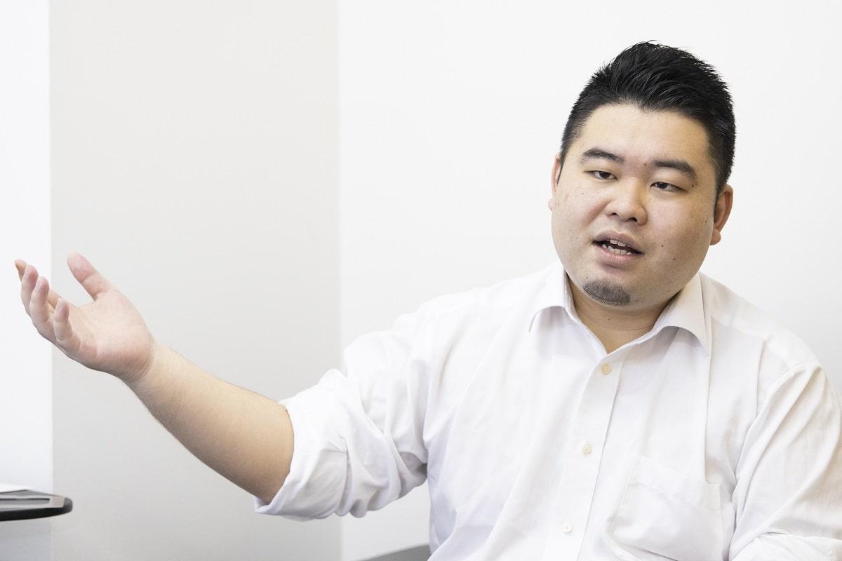 小林尚さんインタビュー「読む&聞く_勉強におけるインプットのコツ」03