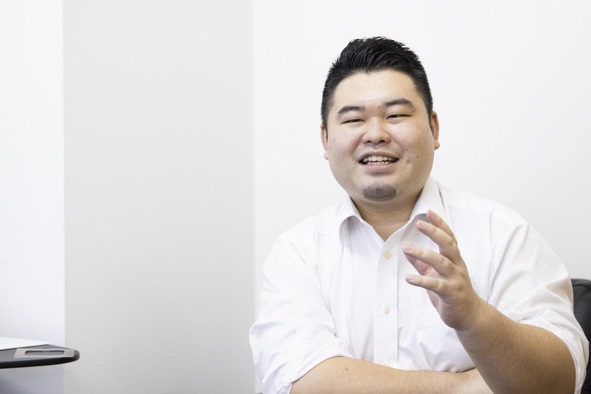 小林尚さんインタビュー「書く&話す_勉強におけるアウトプットのコツ」02