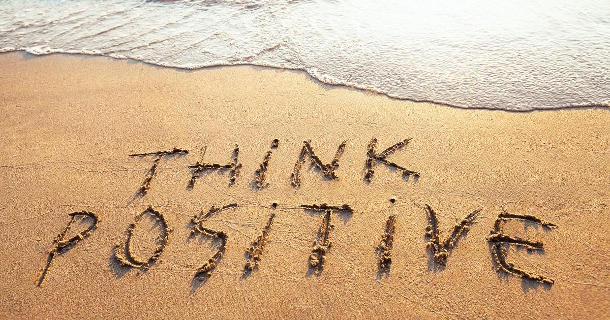 ポジティブ思考になるための「10のしないこと」01n