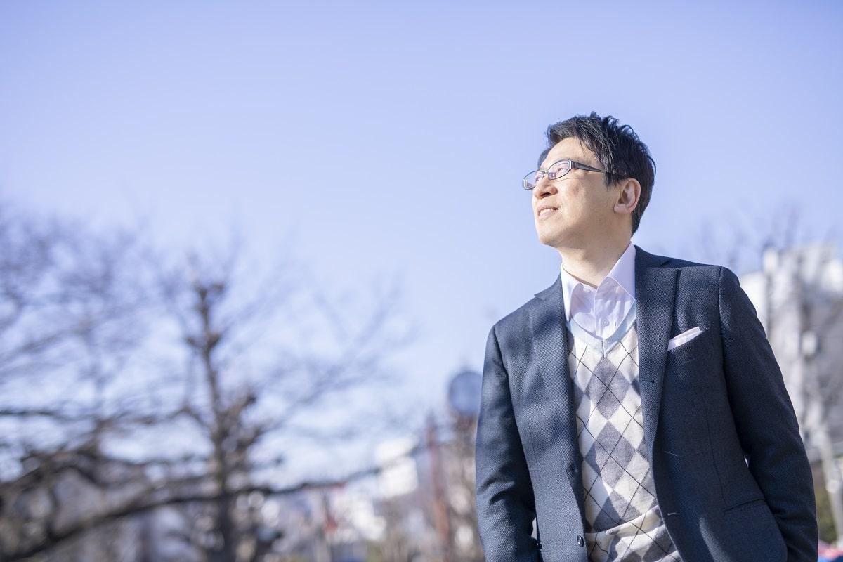 小林弘幸先生×齋藤孝先生「上機嫌でいることの大切さ」03