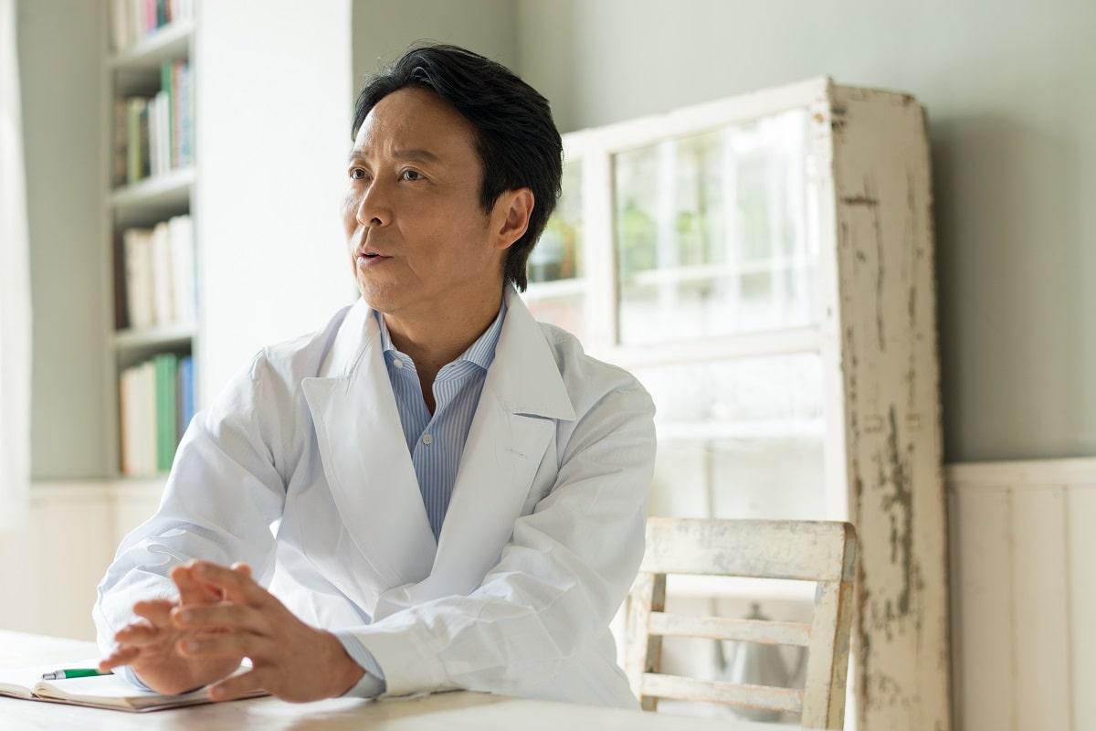 小林弘幸先生×齋藤孝先生「穏やかでいるための過去への向き合い方」02