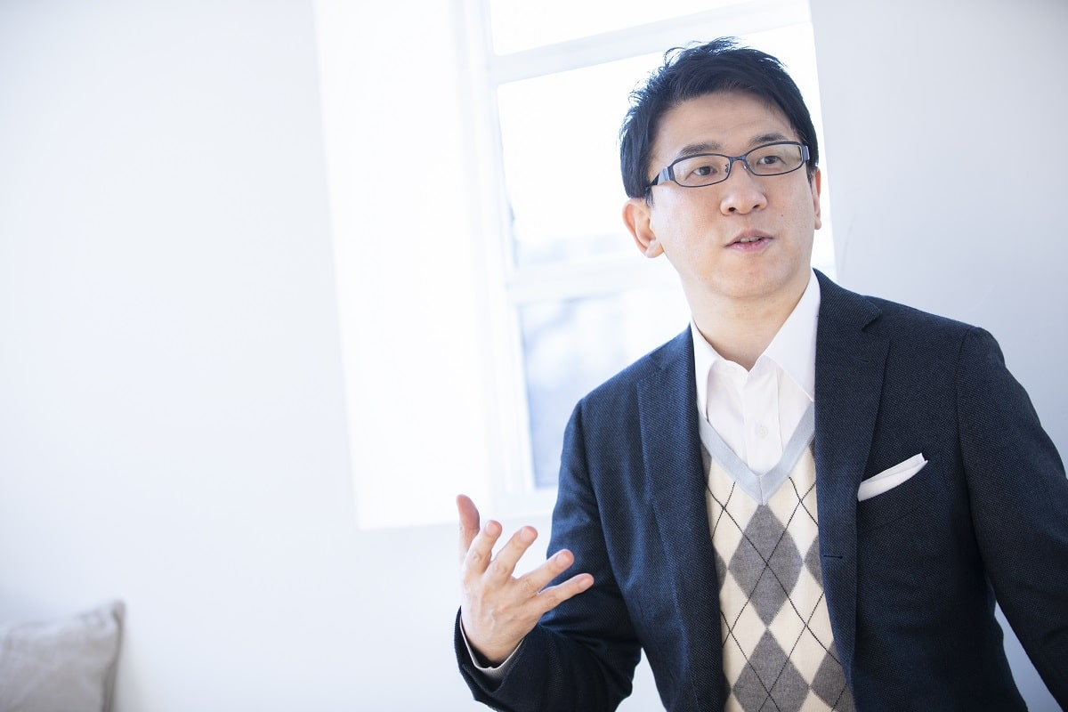 小林弘幸先生×齋藤孝先生「穏やかでいるための過去への向き合い方」03