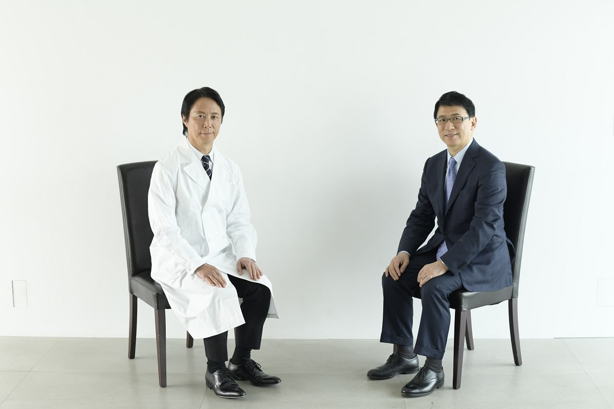小林弘幸先生×齋藤孝先生「穏やかでいるための過去への向き合い方」04