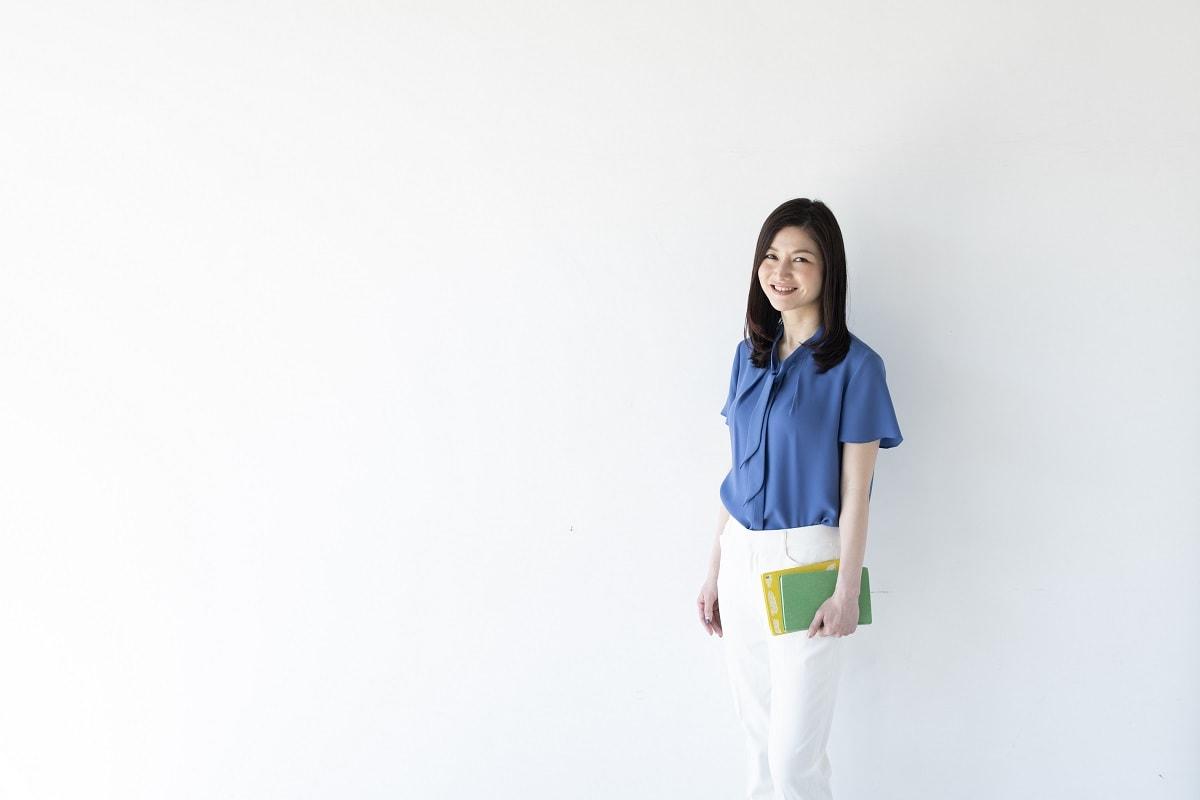 山口真由さん「勉強の基本は国語力にあり」04
