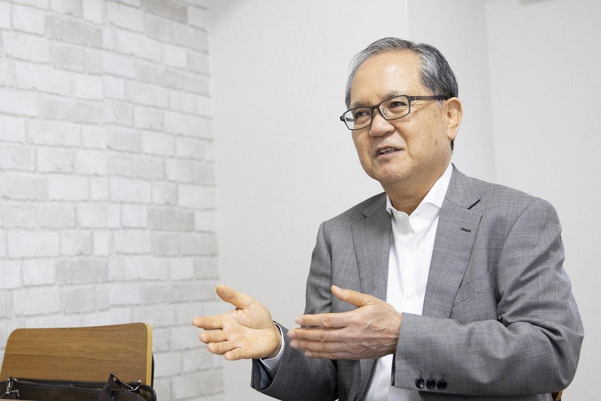 阿比留眞二さんインタビュー「課題解決の技法」04