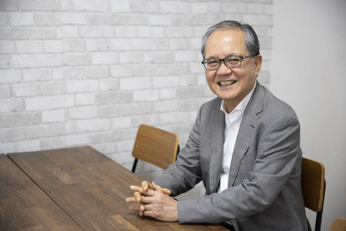 阿比留眞二さんインタビュー「課題解決の技法」05