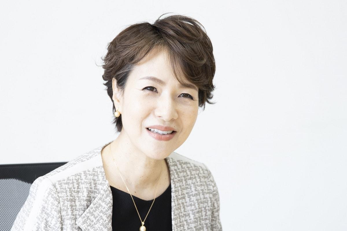 里岡美津奈さんインタビュー「一流になるための3つの条件」02