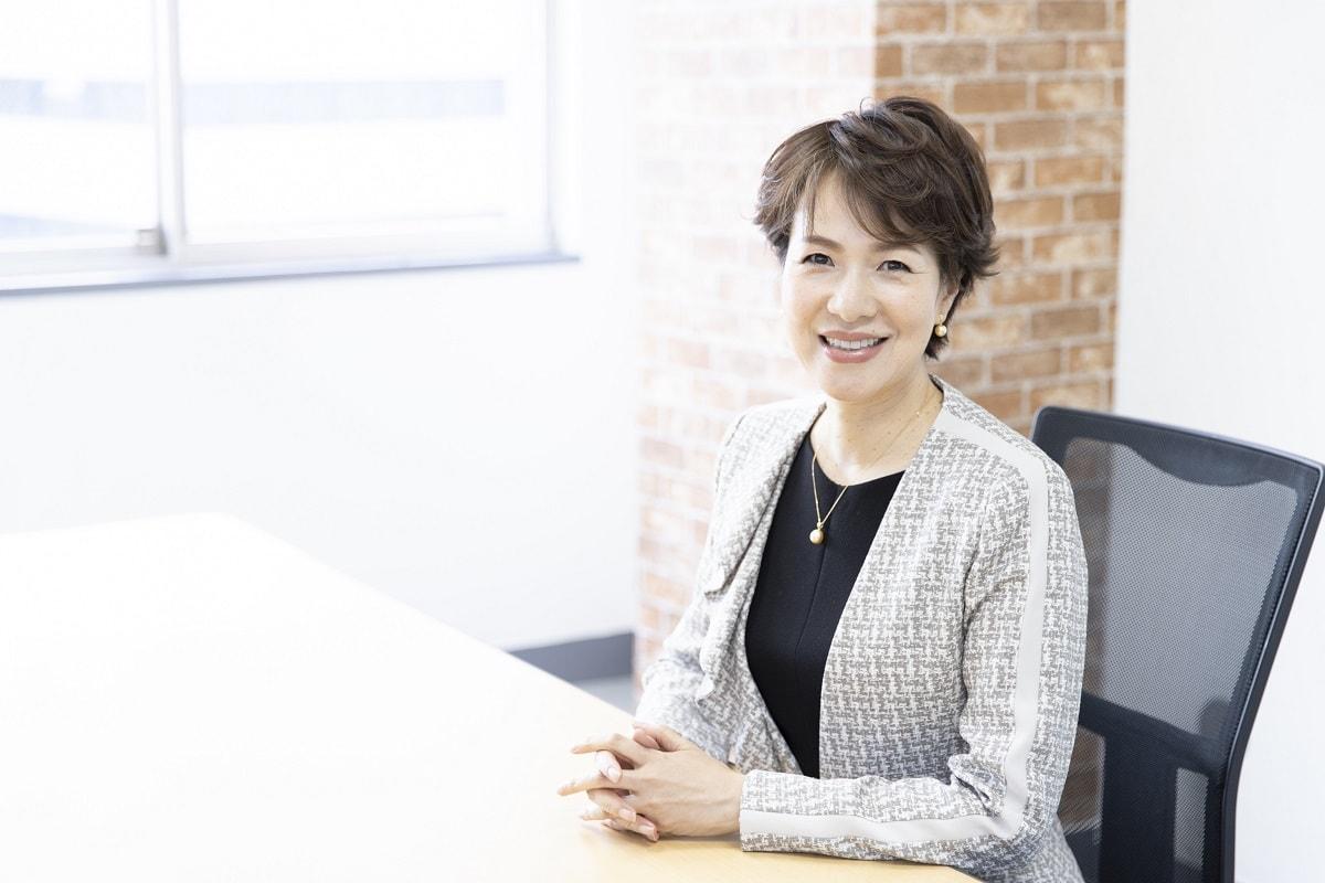 里岡美津奈さんインタビュー「一流になるための3つの条件」05
