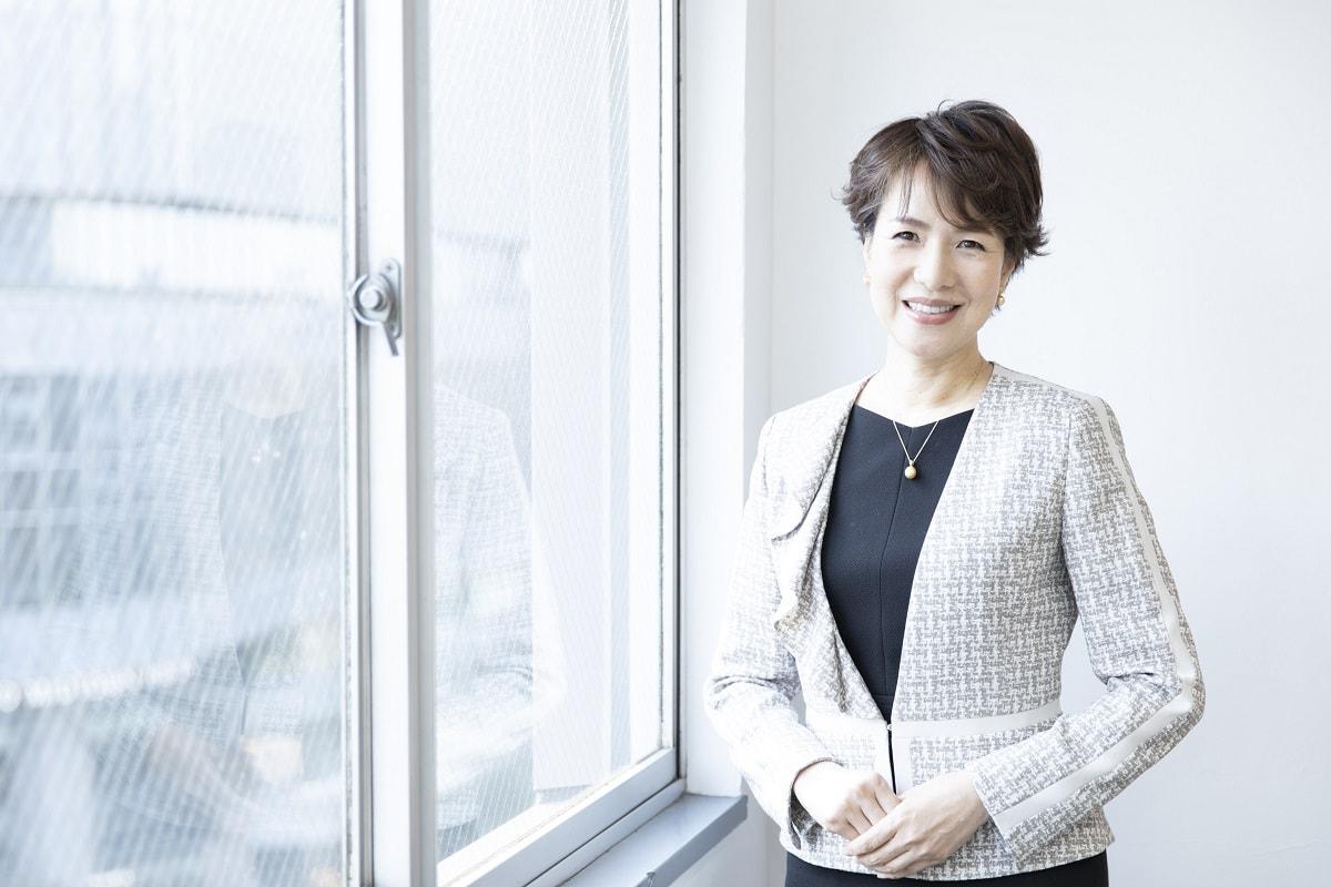 里岡美津奈さんインタビュー「一流になるために若手が身につけるべき2つのもの」04