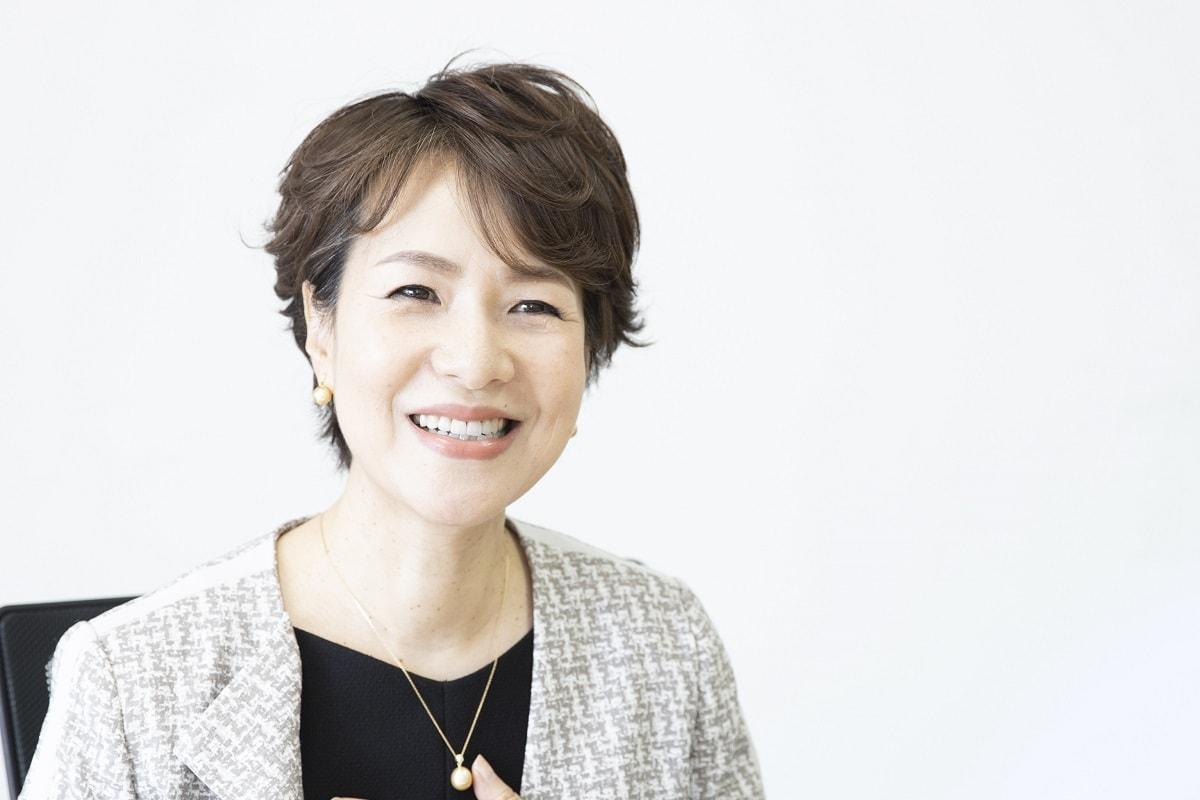 里岡美津奈さんインタビュー「一流になるための強運の呼び込み方」02
