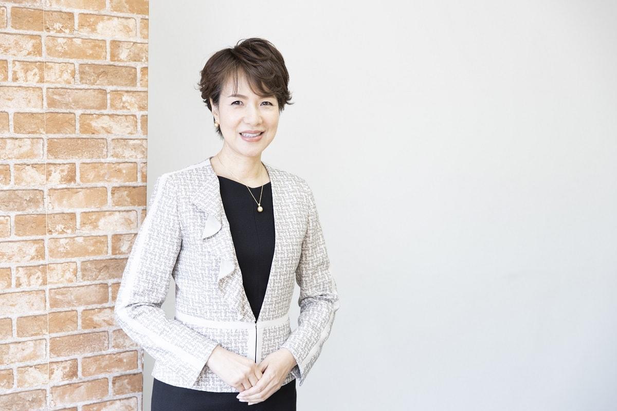 里岡美津奈さんインタビュー「一流になるための強運の呼び込み方」05