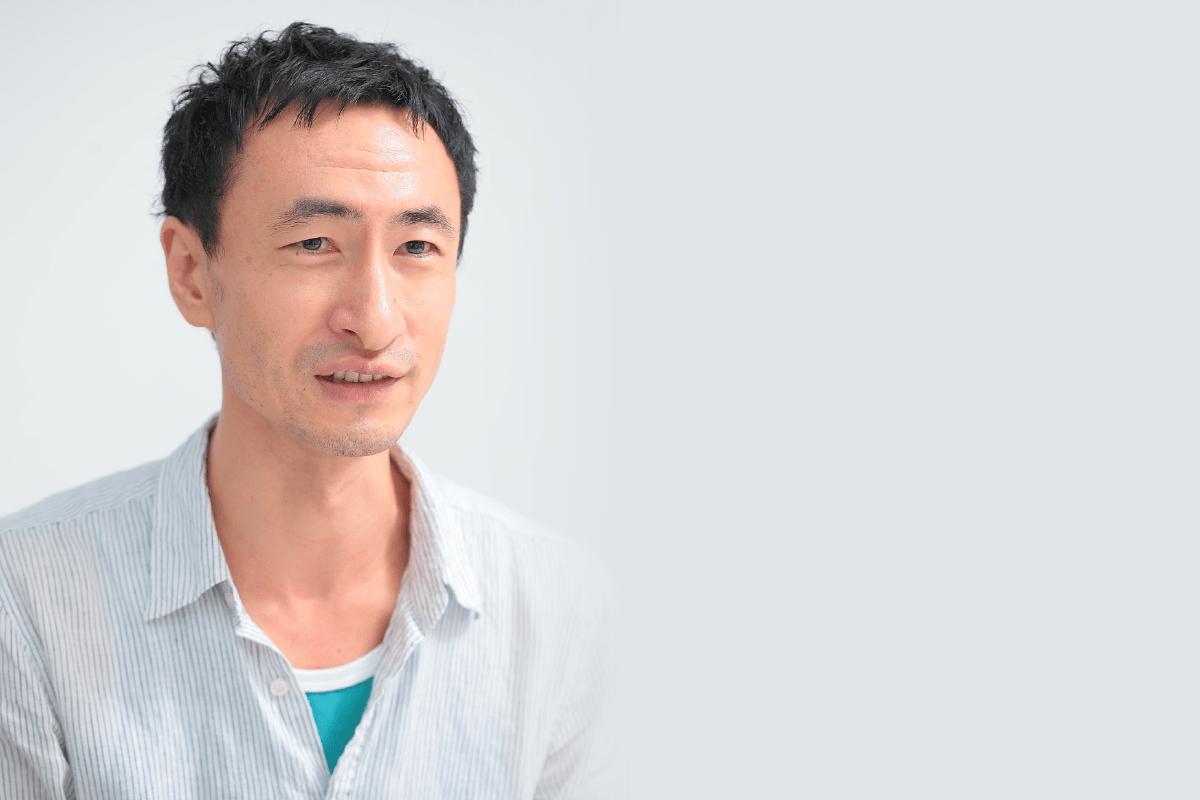 菅原洋平様インタビュー「ワーキングメモリ低下のサイン」04