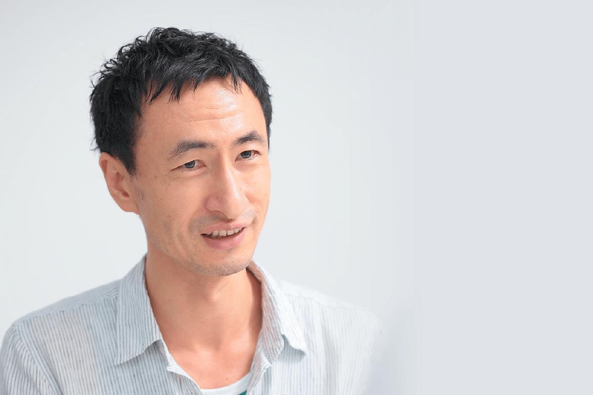 菅原洋平様インタビュー「脳の特性を活かしたテレワーク疲れの解消法」04
