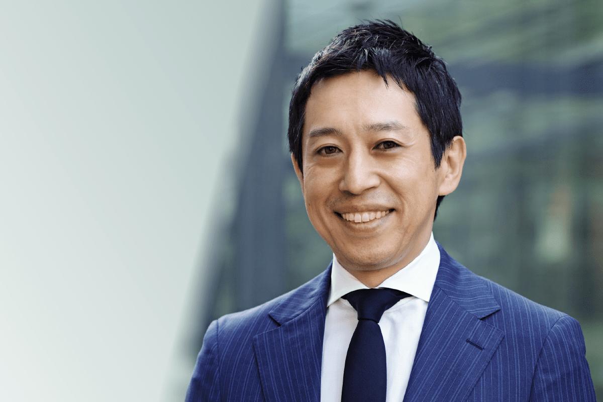 越川慎司さんインタビュー「仕事の無駄をなくす方法」04