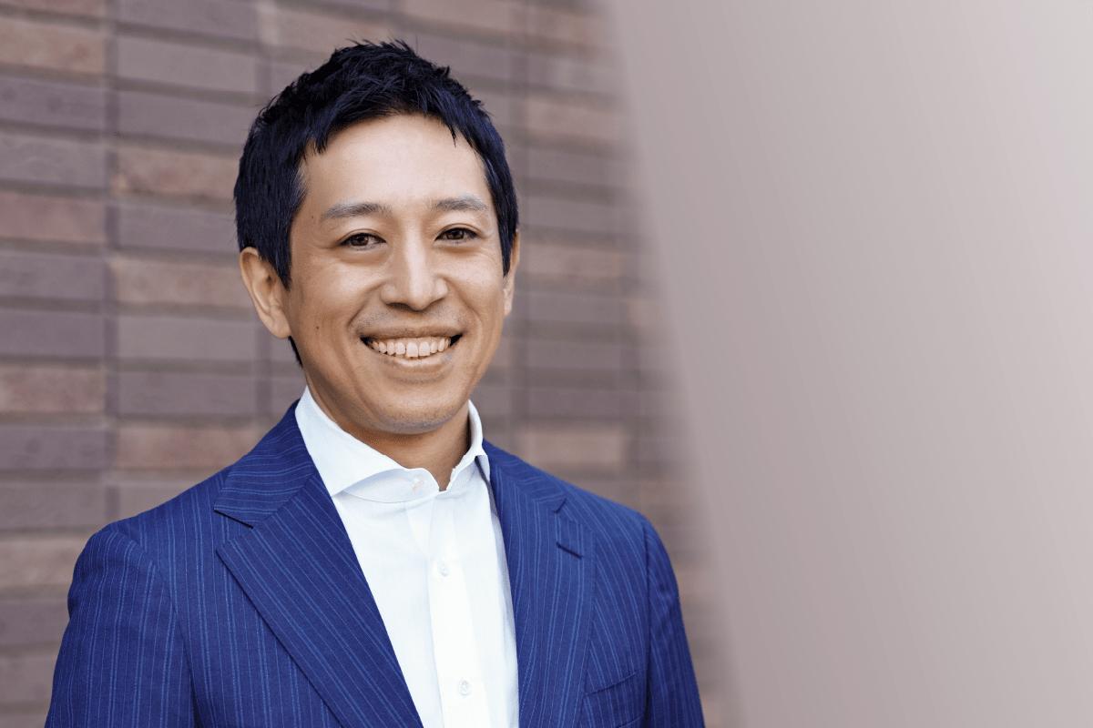 越川慎司さんインタビュー「会議の無駄を省く方法」04