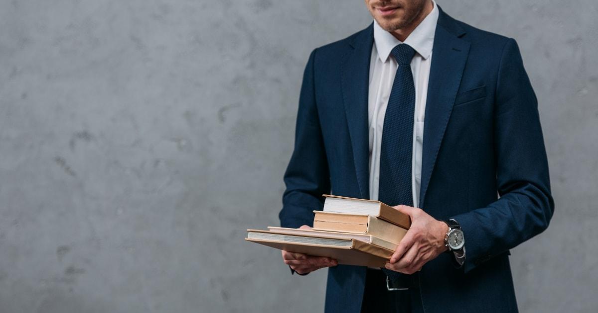 「ビジネス書好き」なのに「仕事がデキない」人の残念な読み方01