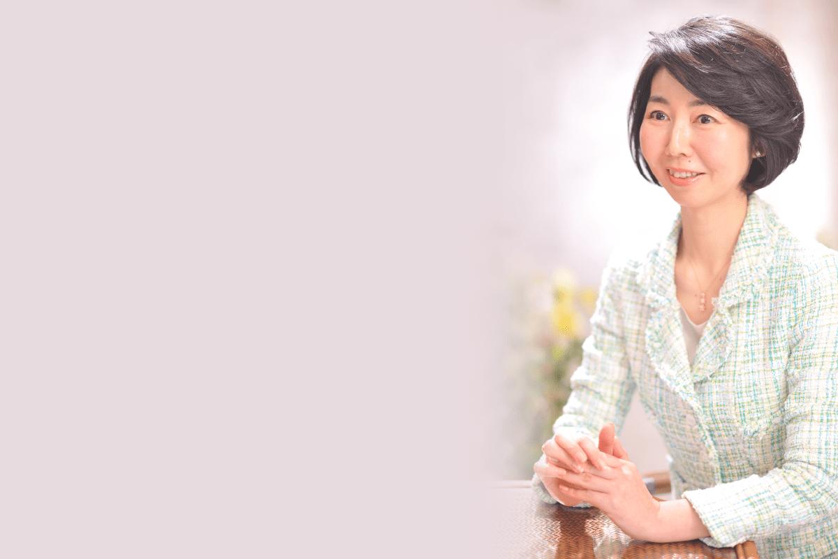 鈴木真理子さんインタビュー「段取りが悪い人の4つの特徴」05