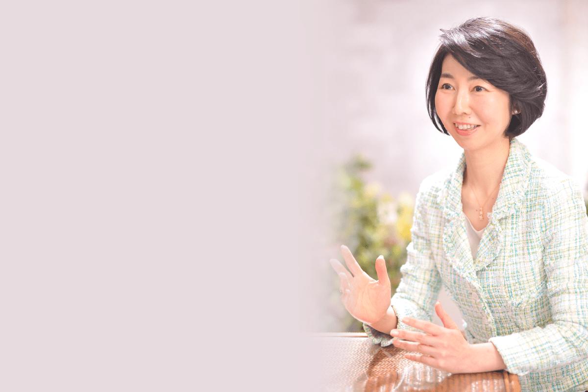 鈴木真理子さんインタビュー「段取りが悪い人の口癖、いい人の口癖」05