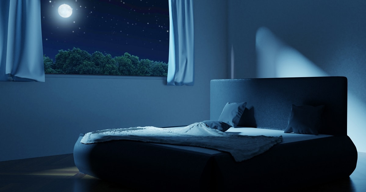 5個の「最悪な夜習慣」01