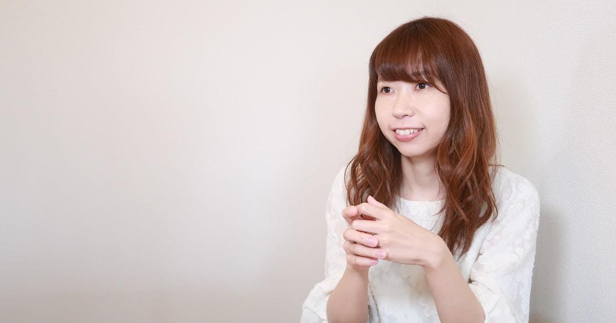 堤ゆかりさんインタビュー「内向型の4つの強み」02