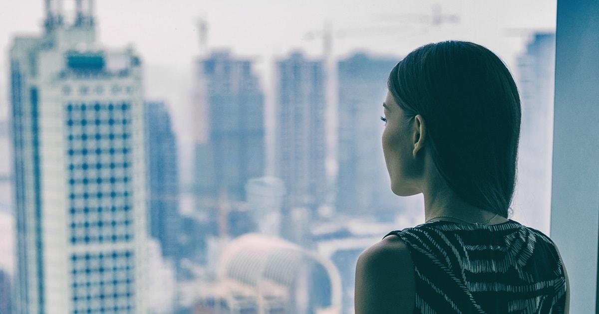 堤ゆかりさんインタビュー「内向型の仕事の悩みの解決法」01