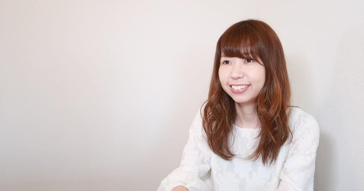 堤ゆかりさんインタビュー「内向型の仕事の悩みの解決法」02