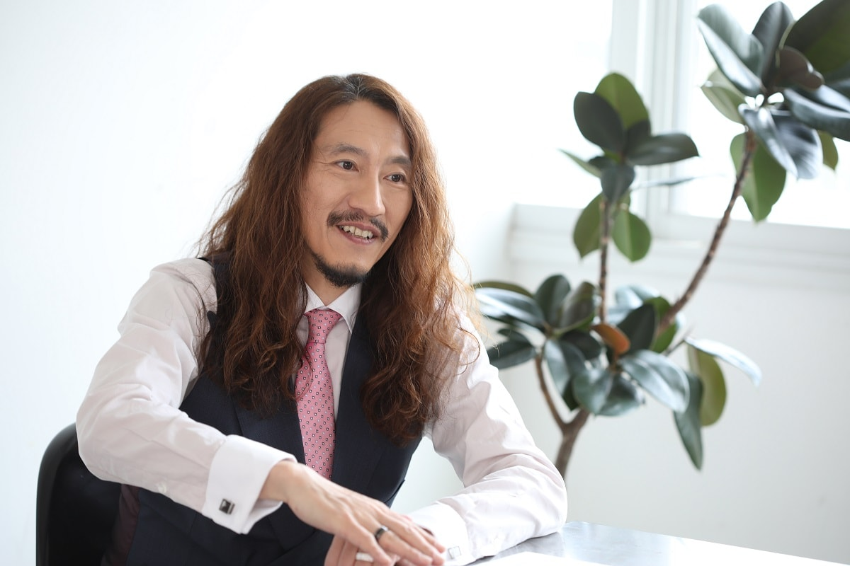 澤円さん「コロナの逆境下で成長するためのマインドセット」04