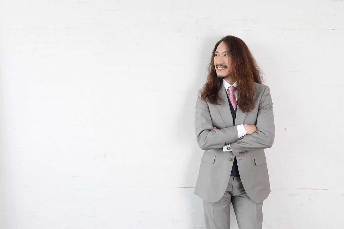 澤円さん「ニューノーマルで強いのは『与える』人だ」06