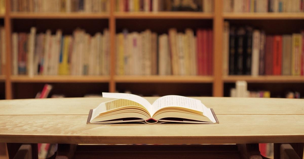 尾藤克之さんインタビュー「本が苦手な人が読書を好きになる方法」01