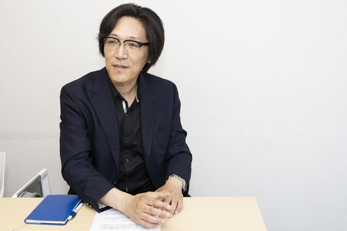 尾藤克之さんインタビュー「身になる読書のコツ」02