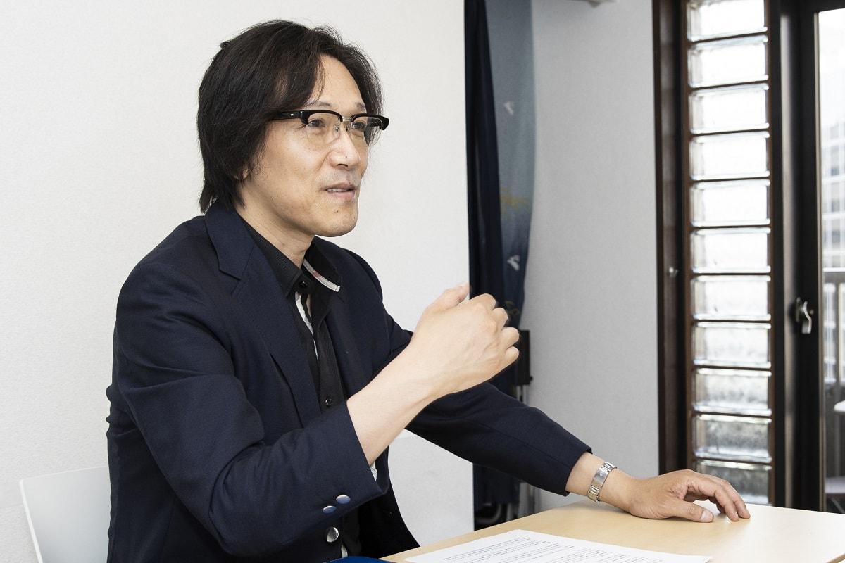 尾藤克之さんインタビュー「身になる読書のコツ」03