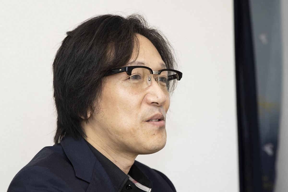 尾藤克之さんインタビュー「本を速く読める『3分の1リーディング』の方法」02