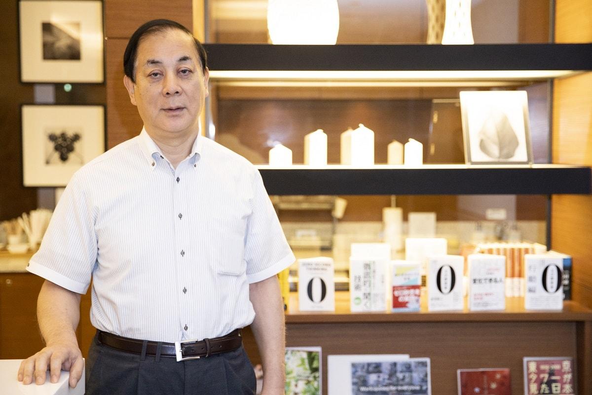 赤羽雄二さんインタビュー「苦手な人との関係をよくする方法」04