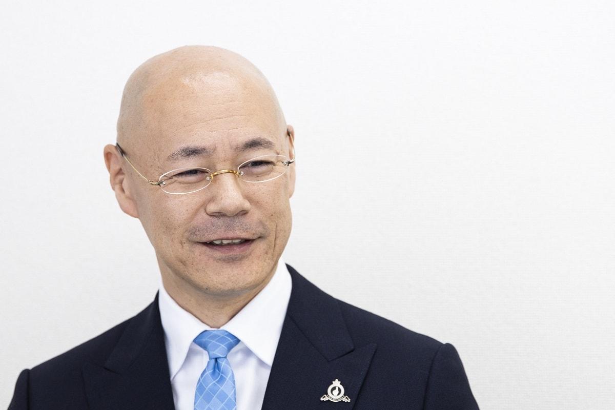 飯山晄朗さんインタビュー「デキるリーダーになるためにすべきこと」03