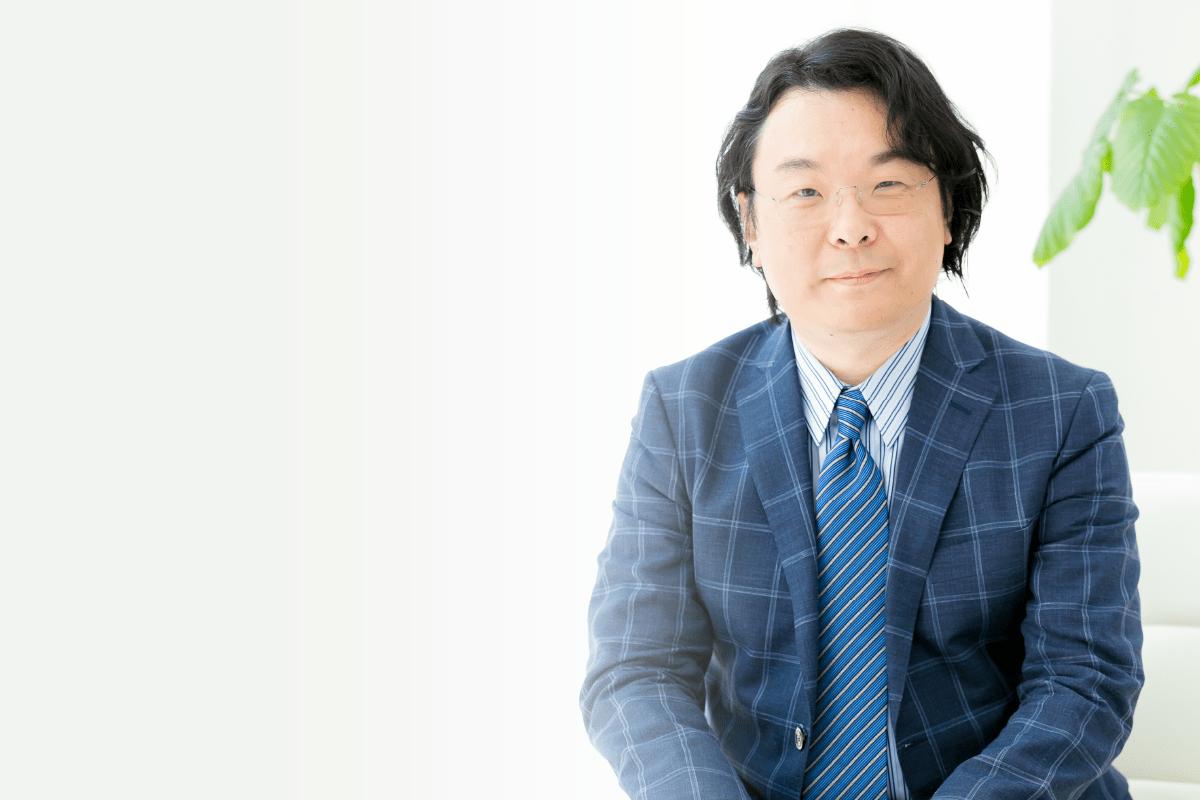 富田拓郎先生インタビュー「困難に強くなるためのセルフ・コンパッション」04