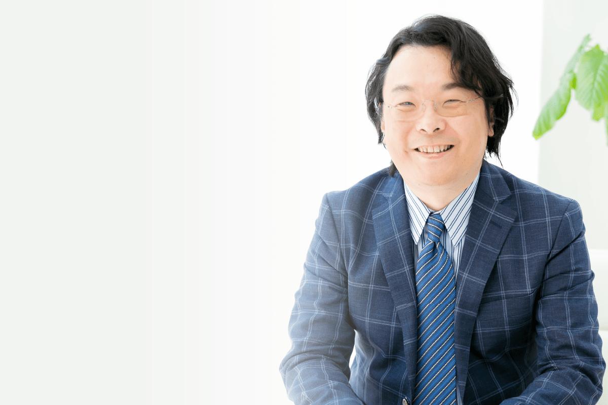 富田拓郎先生インタビュー「セルフ・コンパッションの程度を測るテスト」05