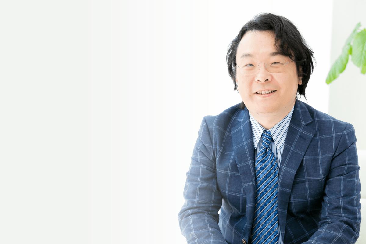 富田拓郎先生インタビュー「セルフ・コンパッションがチャレンジ精神を高める」04